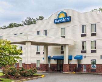 Days Inn Doswell At the Park - Doswell - Gebäude
