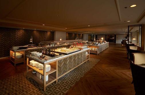 Tokyo Prince Hotel - Tokio - Buffet