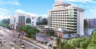 Liuzhou Hotel - Liuzhou