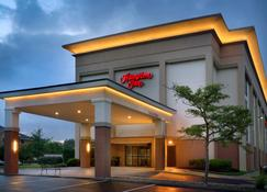 Hampton Inn Philadelphia/Mt. Laurel - Mount Laurel - Building