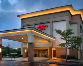 Hampton Inn Philadelphia/Mt. Laurel - Mount Laurel - Gebouw