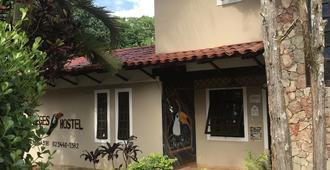 Reges Hostel - Alto Paraíso de Goiás - Edifício