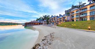 Ramada Resort Port Vila - Port Vila - Edificio