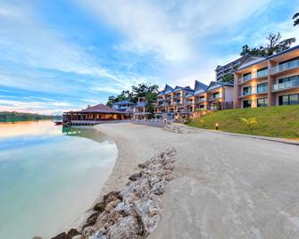 Ramada Resort Port Vila - Port Vila - Building