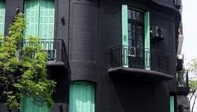Art Factory Soho - Buenos Aires - Edificio