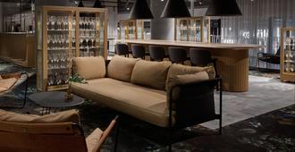 Original Sokos Hotel Tripla - Helsinki - Lounge