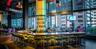 Novotel New York Times Square - Nueva York - Bar