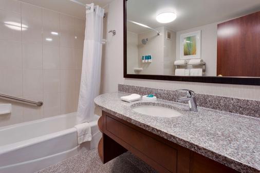 Drury Inn & Suites Columbia Stadium Boulevard - Columbia - Kylpyhuone
