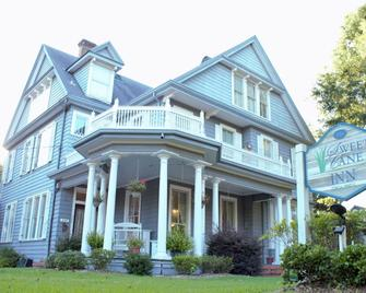 Sweet Cane Inn - Natchitoches - Building