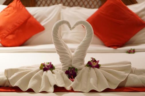 Am Samui Resort - Ko Samui - Servicio de la habitación