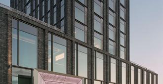 Van der Valk Hotel Nijmegen-Lent - Nimega - Edificio