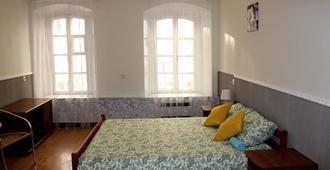 Gostyny Dvor na Polyanke - מוסקבה - חדר שינה