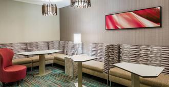 Residence Inn by Marriott Charlotte SouthPark - Charlotte - Lounge