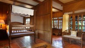 Alindra Villa - South Kuta - Habitación
