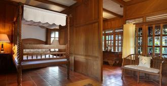 Alindra Villa - South Kuta - Schlafzimmer