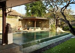 Alindra Villa - South Kuta - Pool