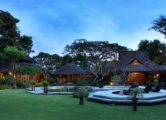 Alindra Villa - South Kuta