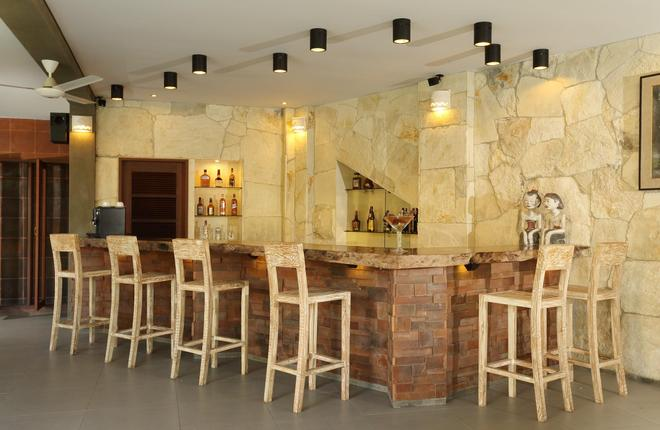 Alindra Villa - South Kuta - Bar