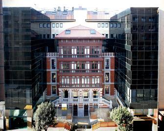 Barceló Oviedo Cervantes - Oviedo - Gebäude