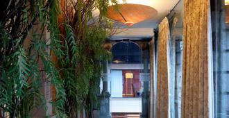 巴瑟羅奧維耶多賽凡提斯酒店 - 奥維耶多 - 奧維多 - 室外景