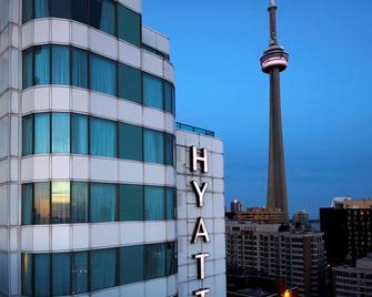 Hyatt Regency Toronto - Toronto - Edifício