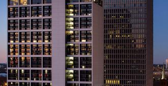 Crowne Plaza Atlanta - Midtown - Atlanta - Edificio