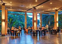 Los Altos Resort - Manuel Antonio - Restaurant