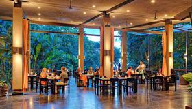 Los Altos Resort - Manuel Antonio - Restaurante