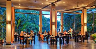 Los Altos Resort - מנואל אנטוניו - מסעדה