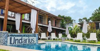 Undarius Hotel - Clothing Optional Hotel For Gay Men - Chihuahua