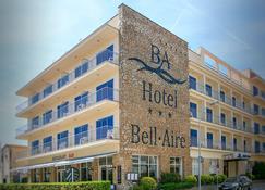 Hotel Bell Aire - Estartit - Edificio