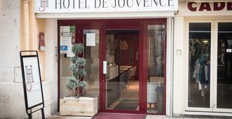 HOTEL DE JOUVENCE - Dax - Edificio