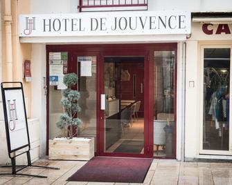 HOTEL DE JOUVENCE - Dax - Building