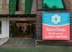 SureStay Plus Hotel by Best Western AC LUXE Angeles City - Angeles City - Κτίριο
