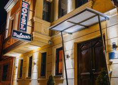 Hotel Bulevar - Bitola - Budynek