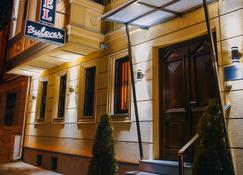 Hotel Bulevar - Bitola - Edifici
