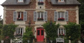 Manoir Des Lions de Tourgéville - Deauville