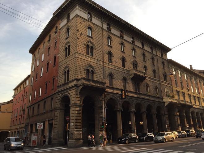 B&b 21 - Bologna - Building