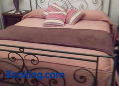 La Casa Di Natalina - Forte dei Marmi - Bedroom