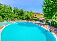Hotel Riel - Sirmione - Zwembad