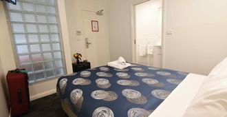 Hostel 109 Flashpackers - אדלייד - חדר שינה