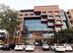 Hotel Crown Plaza - Islamabad - Gebäude