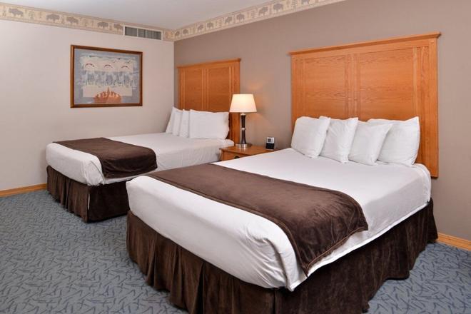 Stage Coach Inn - West Yellowstone - Κρεβατοκάμαρα