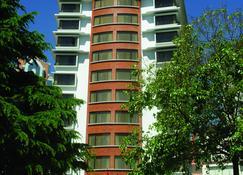 Ritz Apart Hotel - La Paz - Building