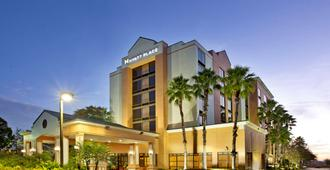Hyatt Place - Orlando Convention Center - Orlando - Rakennus