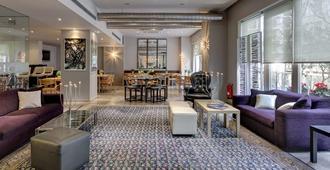 Polis Grand Hotel - Atenas - Lounge