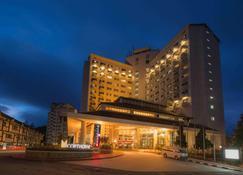 Copthorne Hotel Cameron Highlands - Brinchang - Building