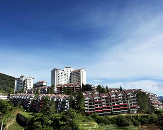 Copthorne Hotel Cameron Highlands - Brinchang - Outdoor view