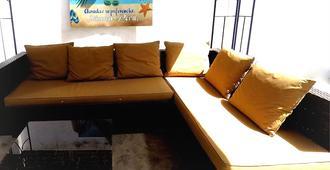 La Casa De Betty - Máncora - Living room