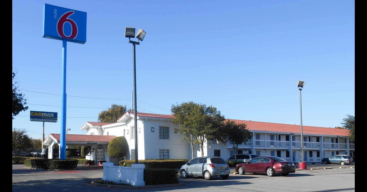 Motel 6 Dallas Garland Northwest Hwy 50 6 9 Garland Hotel